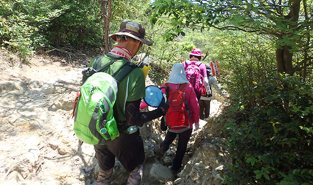 阪急ハイキング