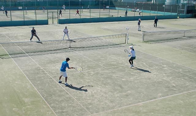 甲子園テニスクラブ