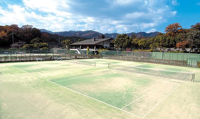 阪急仁川テニスクラブ